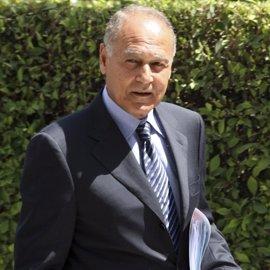 """El secretario general de la Liga Árabe advierte a Israel de que está """"jugando con fuego"""" en Jerusalén"""