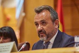 Un juez ordena a la Generalitat pedir datos de la madre de un posible niño robado a un hospital, un médico y una orden