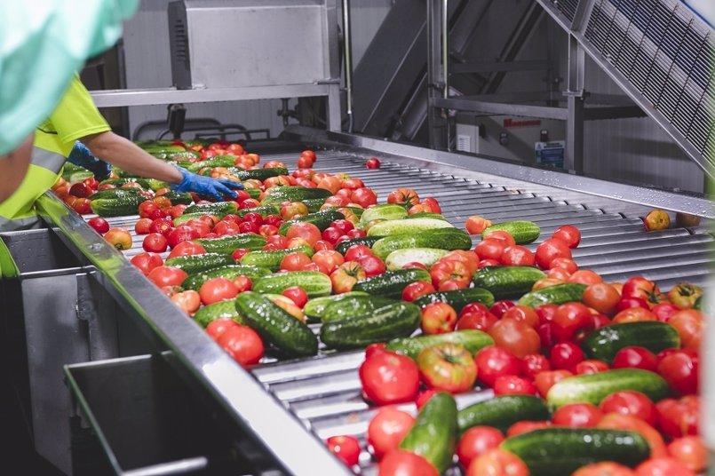 Alvalle lleva el gazpacho 100% español a Francia, Bélgica, Portugal, Alemania y Reino Unido