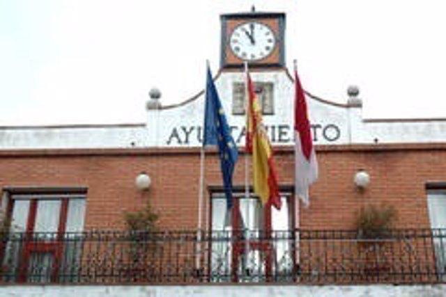 Ayuntamiento Azuqueca