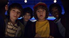Stranger Things 2, el trailer que esperaban los fans sale...