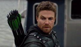 Arrow: Black Siren regresa en el tráiler de la 6ª temporada estrenado en la Comic-Con