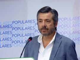 """PP culpa a la Junta de """"amenazar la sostenibilidad de las entidades sociales de Córdoba"""""""