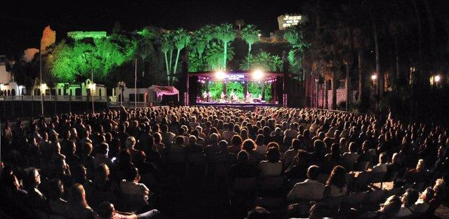 Festival Internacional de Jazz de Almuñécar (Granada)
