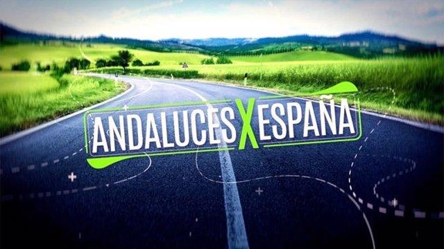 Programa 'Andaluces X España', de Canal Sur Televisión