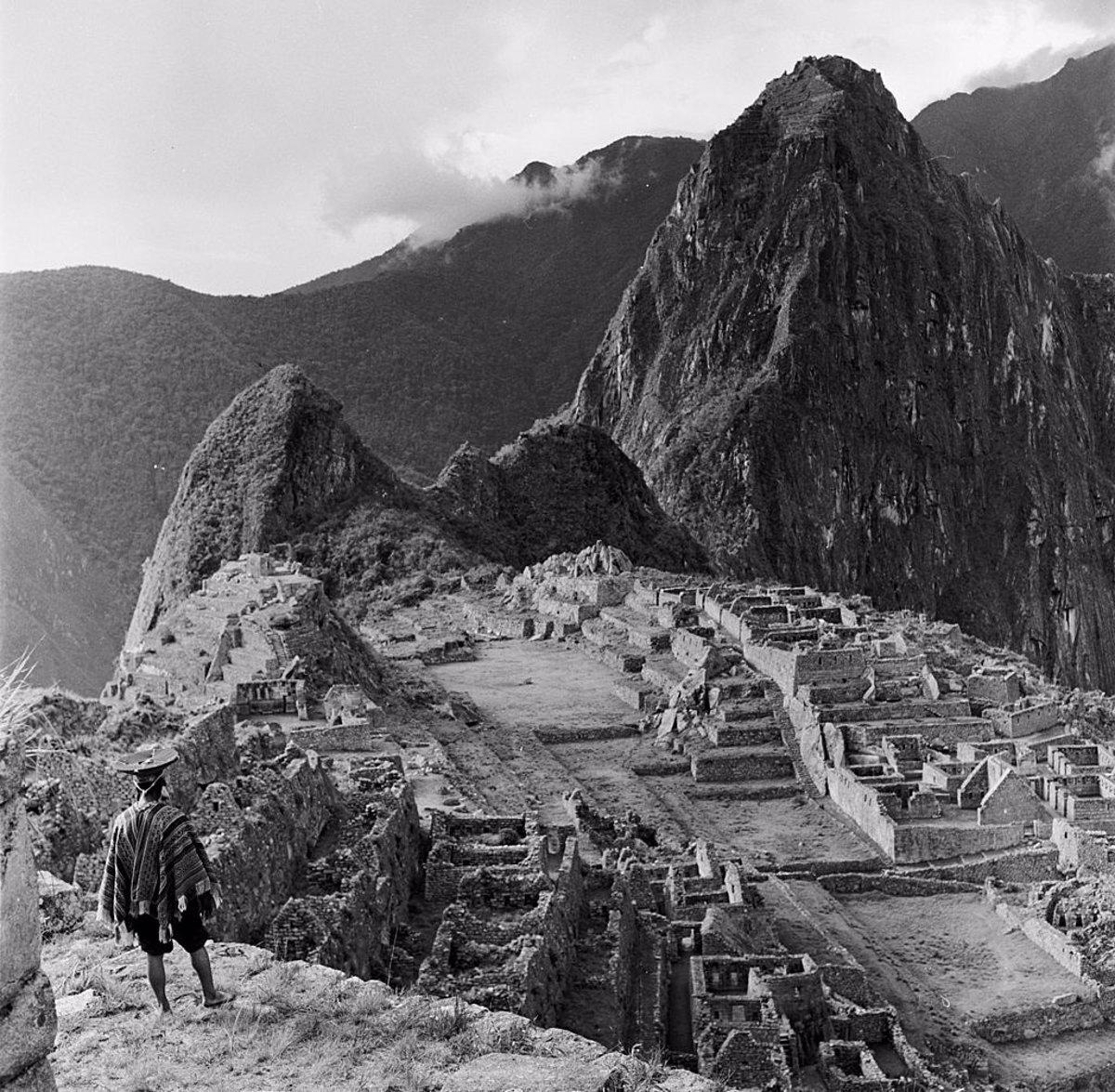 Fue Hiram Bingham El Primero En Descubrir Machu Picchu