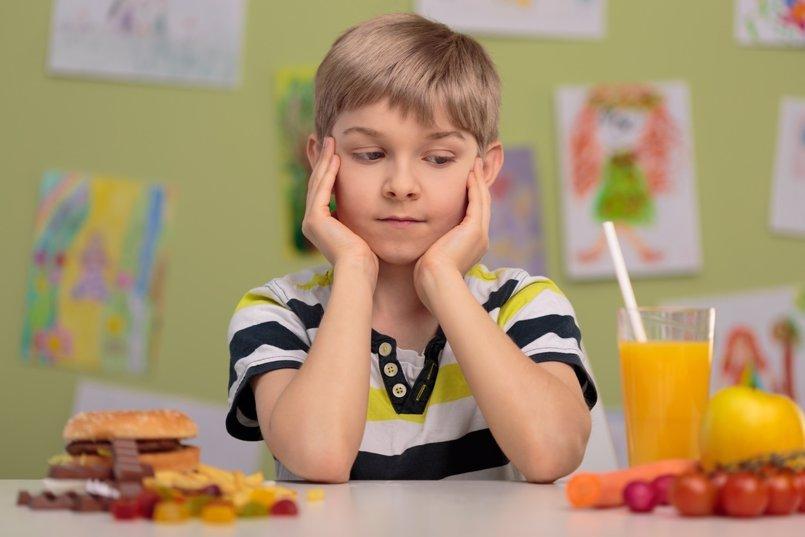 Obesidad infantil: por qué los padres tienden a normalizarla