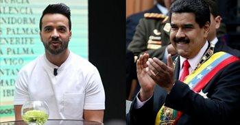 Nicolás Maduro utiliza 'Despacito' para promocionar la Asamblea Constituyente... ¿Qué dirá Luis Fonsi?