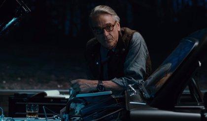 La Liga de la Justicia: ¿Es Superman con quién habla Alfred al final del tráiler de la Comic-Con?