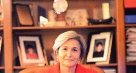 Empar Lurbe, nueva vicepresidenta de la Sociedad Europea de Hipertensión
