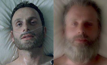 The Walking Dead: 3 teorías sobre el Viejo Rick que aparece en el trailer de la 8ª temporada