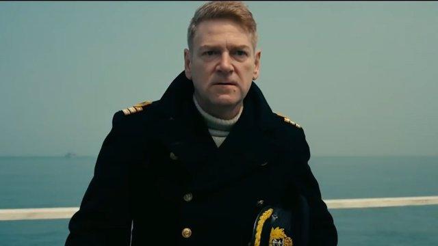 Nolan llega con 'Dunkerque' y el favor de la crítica