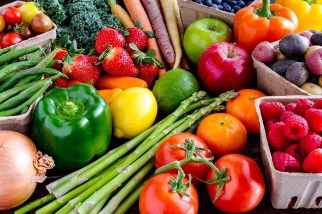Nueve Alimentos Saludables Pero Perjudiciales Para La Salud Bucodental