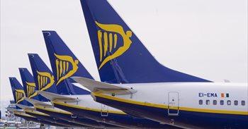Ryanair lanza 500.000 asientos en sus vuelos europeos a 14,99 euros