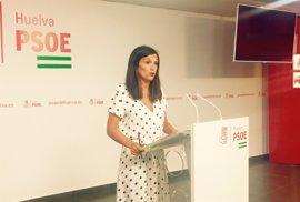 PSOE-A pide en el Parlamento que la Junta reclame al Gobierno revisar la DIA de los proyectos de gas en Doñana