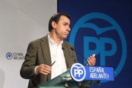 """Gürtel: El PP dice que Rajoy hará un """"recordatorio"""" de su labor en el partido y subraya que en 2004 se cortó con Correa"""