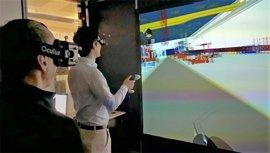 Aertec Solutions colabora con Airbus en Reino Unido en el uso de tecnologías de realidad virtual
