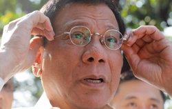 Duterte declara enemics de l'Estat els rebels maoistes i adverteix que