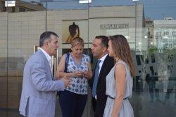 Entitats lleidatanes estan atentes a possibles actuacions judicials sobre obres de Sixena (EUROPA PRESS)