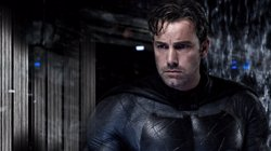 Ben Affleck vol continuar com a Batman: