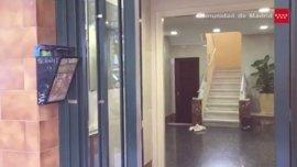 Herida grave una mujer de 45 años apuñalada por su expareja en Alcorcón