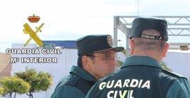Detenido el hombre que apuñaló a su expareja en Alcorcón cuando se dirigía al Valle de los Caídos