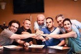 Junta Directiva de la Agrupación de Ciudadanos en Collado Villalba