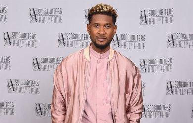 Usher se enfrenta a una demanda de 20 millones por contagiar una enfermedad venérea