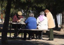 Suben un 0,4% los pensionistas en julio
