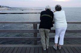 La pensión media en Asturias se situó en 1.086 euros en julio