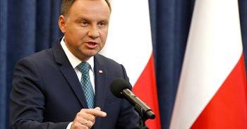 El presidente polaco promulga ley que da al ministro de Justicia poderes para designar a algunos jueces