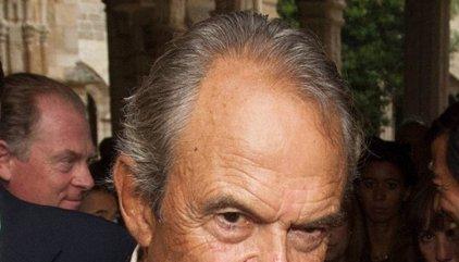 La Fiscalía se querella contra el banquero Jaime Botín al que acusa de eludir el pago a Hacienda de 1 millón de euros