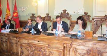 Valladolid pedirá reconocer su ciudad como Patrimonio de la Humanidad