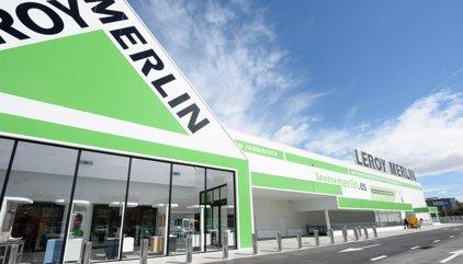 Leroy Merlin sigue la estela de Media Markt o Ikea con su desembarco en el centro de Madrid en 2018