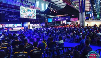 Gamepolis alcanza los 40.000 visitantes y consolida a Málaga como referente nacional del sector de videojuegos