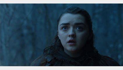 Juego de Tronos: Arya Stark descifra el significado de sus palabras en el 7x02
