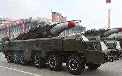 La Xina reforça el seu sistema de defensa a la frontera amb Corea del Nord davant una possible crisi (KCNA)