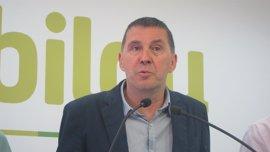 Xandri (PP) critica la conferencia de Otegi a Lleida y considera que debe avergonzar a todos