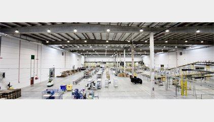 Amazon se refuerza en España con su primera estación logística en Getafe, que crea 80 empleos