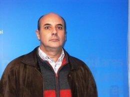 Tomás Medina, precandidato a presidir PP C-LM
