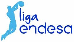 La Lliga Endesa simplifica i modernitza el seu logo per a la propera temporada (ACB MEDIA)