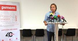 Aptur pide un pacto de estado sobre alquiler turístico y cree que Podemos es prescindible mientras funcione por impulsos