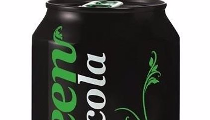 Green Cola estará presente en más de 1.500 puntos de venta en España para plantar cara a Coca-Cola y Pepsi