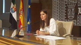 """Extremadura se pone """"a disposición"""" del Gobierno para poner en marcha las medidas del Pacto con la Violencia de Género"""