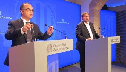 El número dos de Cultura de la Generalitat deja el cargo 15 días después de haber sido nombrado