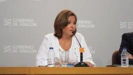 Aragón pedirá acceso al Museo de Lérida el lunes, si Cataluña no informa del plan de retorno de los bienes de Sijena