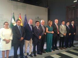 Diputación aportará más de 2,1 millones para ejecutar el PFEA