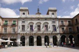 El Ayuntamiento de Ávila, Premio 'Reina Letizia' de Promoción de la Accesibilidad Universal