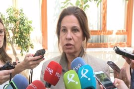 """La Junta muestra su """"predisposición"""" para negociar las cuentas con """"todos"""" y está a la espera de la respuesta de PP y Cs"""