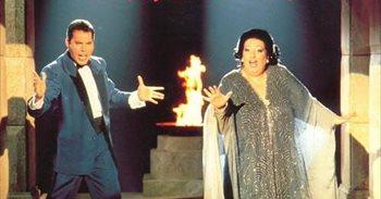 Barcelona: el colosal himno olímpico nacido de la singular unión entre Freddie Mercury y Montserrat Caballé